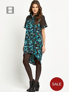influence-long-line-shirt-dress
