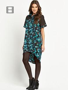 influence-long-line-shirt-dress