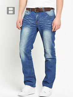 crosshatch-mens-farrow-straight-leg-jeans