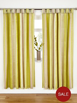 century-spot-and-stripe-curtains