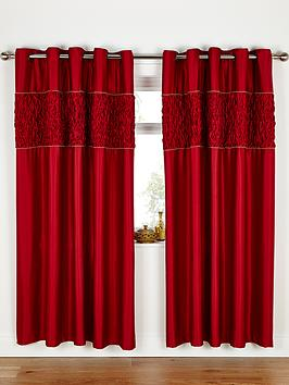 laurence-llewelyn-bowen-paramour-eyelet-curtains