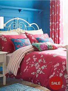 fearne-cotton-cherry-blossom-duvet-cover-set