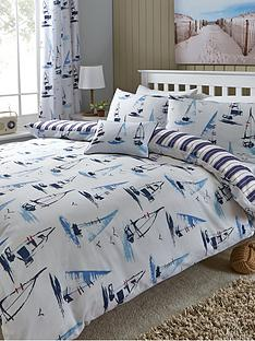 catherine-lansfield-padstow-bedding-range
