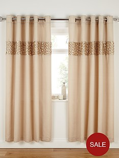 mia-eyelet-curtains-champagne