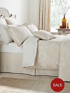 sanderson-options-palampore-jacquard-oxford-pillowcase