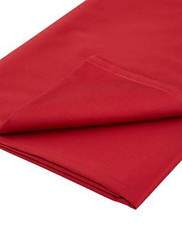 Hotel Collection Cotton 300 Thread Count Flat Sheet