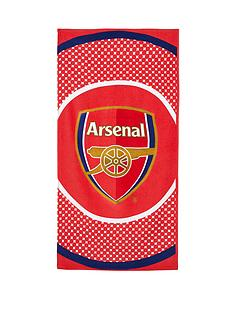 arsenal-bullseye-towel