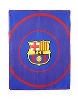 Barcelona Bullseye Fleece