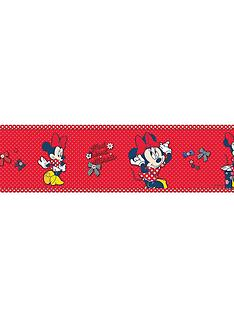 minnie-mouse-graham-brown-border-roll