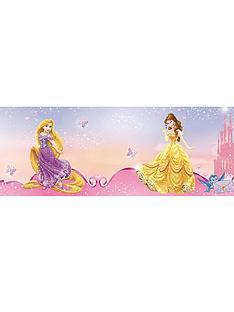 disney-princess-graham-brown-pretty-as-a-princess-border