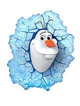 Olaf 3D Light