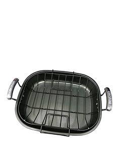 circulon-chakall-roaster-and-rack