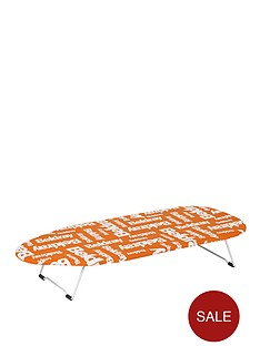 beldray-table-top-ironing-board