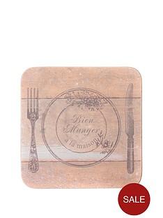 hardwood-bien-manger-heirloom-coasters-and-placemats-set