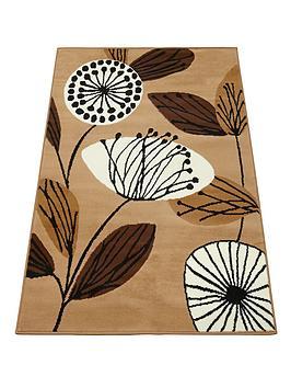 dandelion-rug