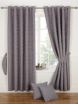 Kwai Eyelet Curtains