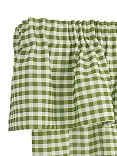 gingham-kitchen-pelmet-132-x-10-inch