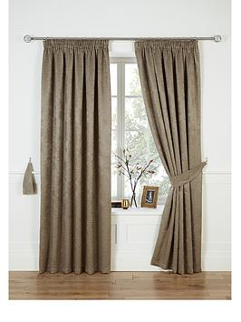 Cranley 3 inch Thermal Blackout Curtains