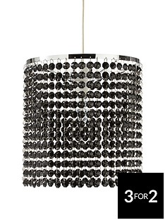 crystal-style-easy-fit-pendant-black