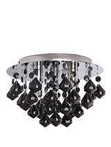Maya Ceiling Light - Black