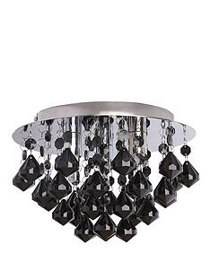 maya-ceiling-light-black