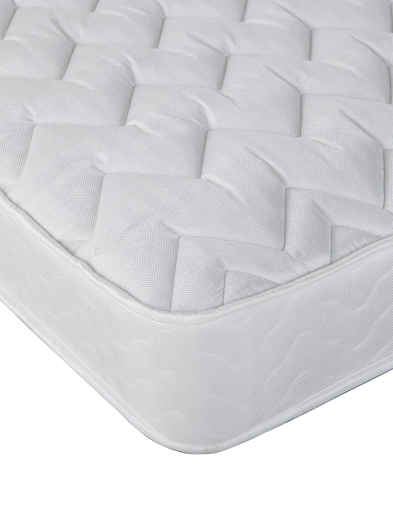 Airsprung Caitlin 5 Zone Luxury Mattress