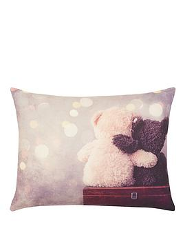 teddys-cushion