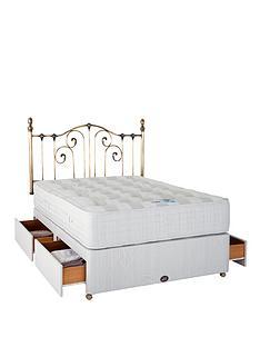 sweet-dreams-admiral-2000-pocket-divan-bed-with-optional-storage
