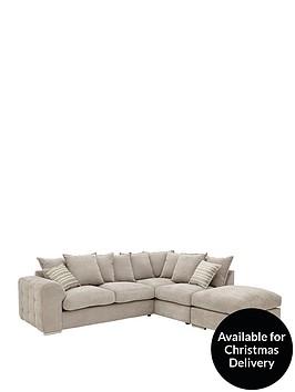 sophia-right-hand-fabric-corner-group-sofa-with-footstool