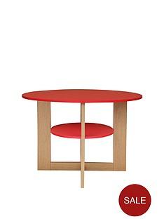 mey-oval-top-coffee-table-oak-effectred