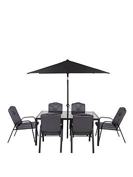 armadale-8-piece-cushion-dining-set