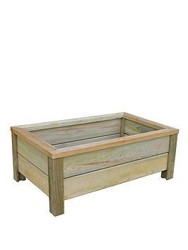 forest-garden-rectangular-planter