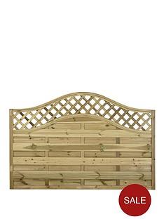 forest-garden-prague-small-fence-panels-18-x-12m-high-3-pack