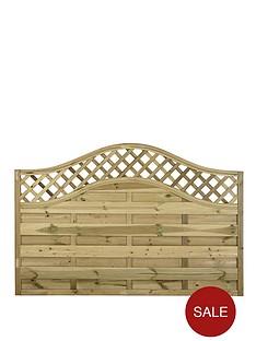forest-garden-prague-small-fence-panels-18-x-12m-high-4-pack