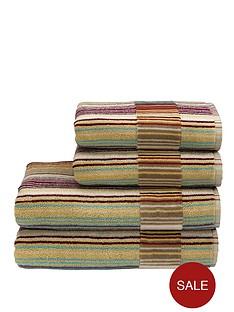 christy-supreme-capsule-stripe-towels