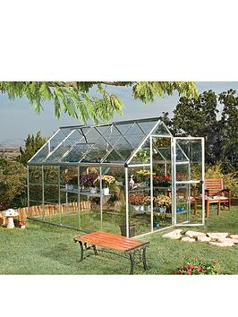 palram-harmony-6-x-10ft-greenhouse-silver