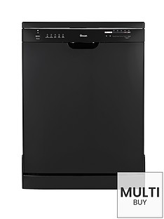 swan-sdw7040b-12-place-dishwasher-black