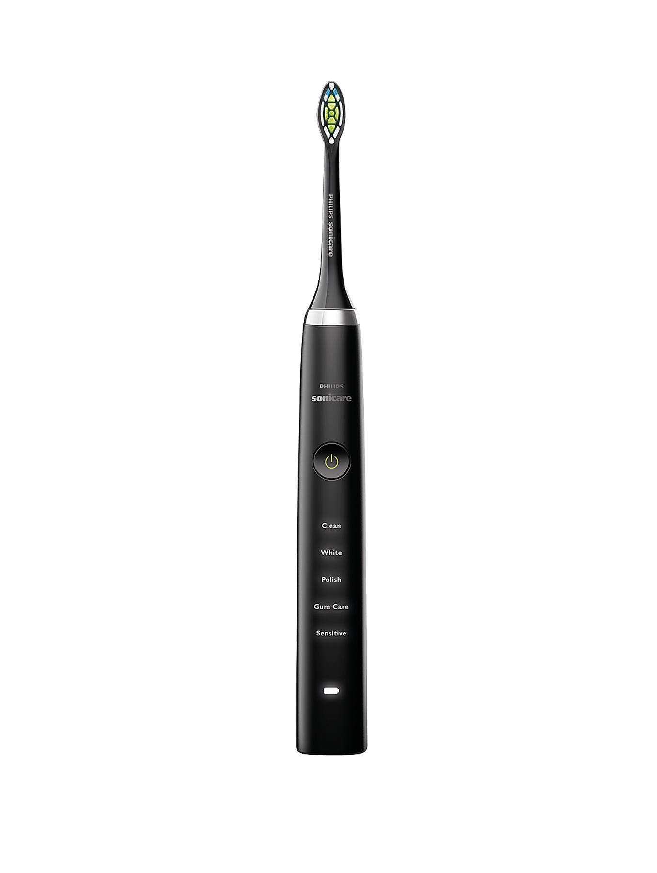 Philips Sonicare HX9351/04 Diamond Clean Electric Toothbrush -Black