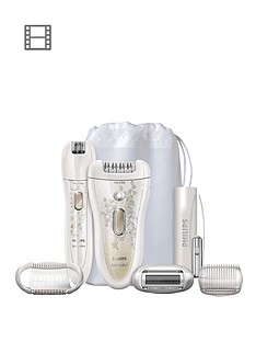 philips-hp658103-satin-perfect-wet-and-dry-epilator-with-skin-stretcher-tool