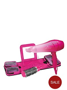 lee-stafford-colour-therapy-pro-mineral-2300w-hairdryer-kit