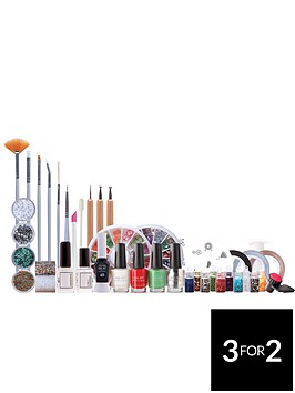 rio-ultimate-nail-art-professional-artist-collection