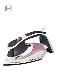 morphy-richards-301018-ionic-steam-iron