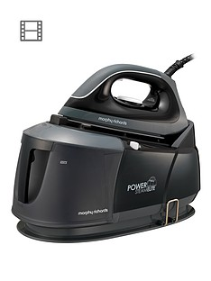 morphy-richards-332001-power-steam-elite-steam-generator-iron-with-autoclean