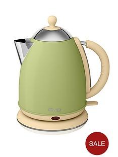 swan-vintage-jug-kettle-green