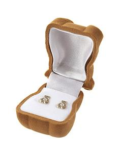 love-gold-9-carat-yellow-gold-teddy-bear-crystal-stud-earrings