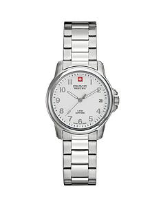 swiss-military-stainless-steel-ladies-watch