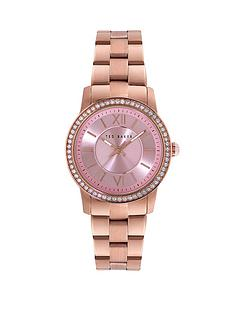 ted-baker-crystal-bezel-rose-gold-tone-bracelet-ladies-watch