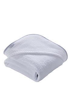 clair-de-lune-waffle-hooded-towel