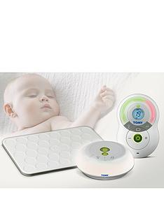 tomy-tf575-digital-audio-and-movement-pad-baby-monitor