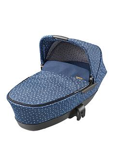 maxi-cosi-foldable-carrycot-denim-hearts